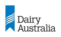 Dairy Australia Logo